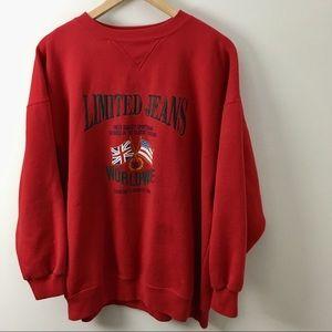 Vintage 90s The Limited Sweatshirt